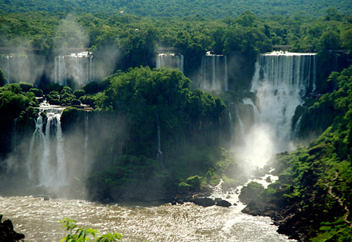 Foz do Iguazu 5